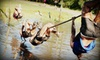 Ragin' Warrior - Florida Horse Park: $75 for One Admission to the Ragin' Warrior Challenge on Saturday, March 3 at the Florida Horse Park in Ocala (Up to $150 Value)