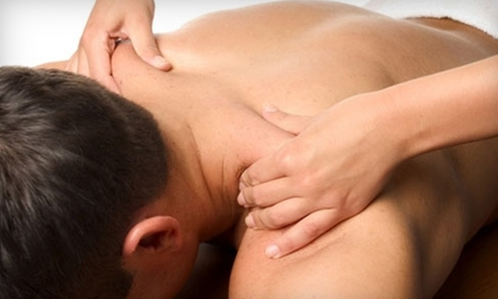 Health First Centers - Malvern: $50 for a One-Hour Swedish, Deep Tissue, or Hot Stone Massage at Health First Centers in Malvern ($100 Value)