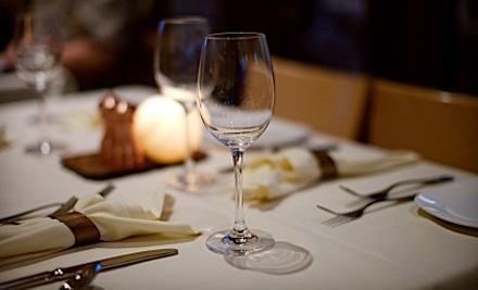 Chandler's Restaurant: $50 Groupon for Dinner - Chandler's Restaurant in South Deerfield