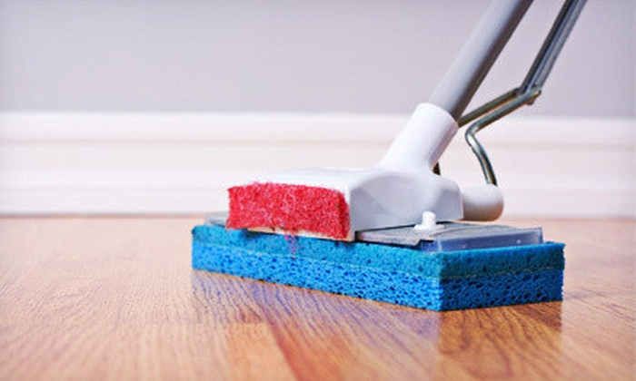 The Rock Office and Building Cleaning Services - The Rock Office and Building Cleaning Services: One, Three, or Five Housecleaning Sessions from The Rock Office and Building Cleaning Services LLC (Up to 78% Off)