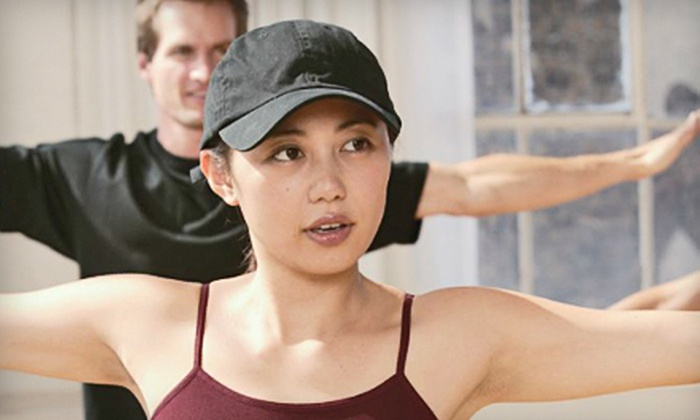 Imagine That! Dance & Fitness - Casa Lomas: 10 or 20 Zumba Classes at Imagine That! Dance & Fitness in Avondale (Up to 66% Off)