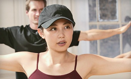 10 Zumba Classes (a $40 value) - Imagine That! Dance & Fitness in Avondale