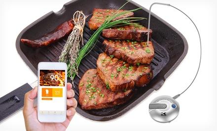 Kalorik Bluetooth Meat Thermometer