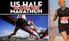Project Sport, LLC - Downtown: $37 Registration to Run the US Half Marathon, San Francisco ($75 Value)