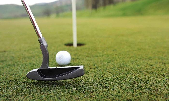 Cross Timbers Golf Course - Azle: Round of Golf for Two or Four with Cart, Range Balls, and Burgers at Cross Timbers Golf Course (Up to 50% Off)