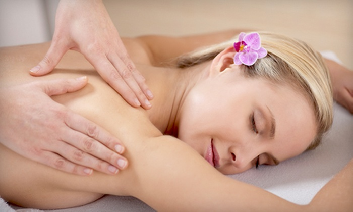 Blackstone Valley Massage & Fitness - Whitinsville: One, Three, or Five Massages at Blackstone Valley Massage & Fitness in Whitinsville (Up to 63% Off)