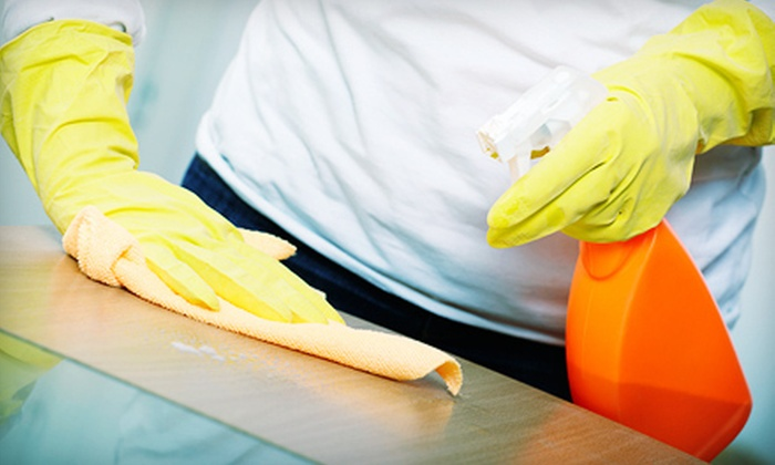 Quality Professional Home Cleaning Service - Eastwood: Housecleaning from Quality Professional Home Cleaning Service (Up to 63% Off). Four Options Available.