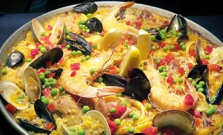 Spanish Pavillion: $30 Groupon for Lunch - Spanish Pavillion in Harrison