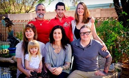 Edgeton Photography - Edgeton Photography in Tucson