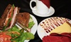 Up to 58% Off Meal at Tootie Pie Co. Gourmet Café