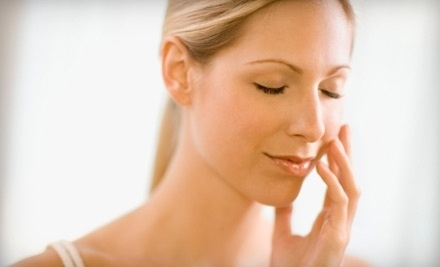 True Skin Spa: $60 Groupon for Waxing Services - True Skin Spa in Wichita