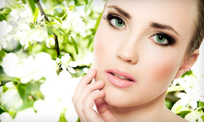 Skin Solutions - Walker: 20 Units of Botox or a Two-Month Supply of Latisse Eyelash Enhancer at Skin Solutions in Walker (Up to 55% Off)