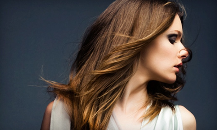 Hair by Don Paul - Encinitas: $50 Worth of Salon Services