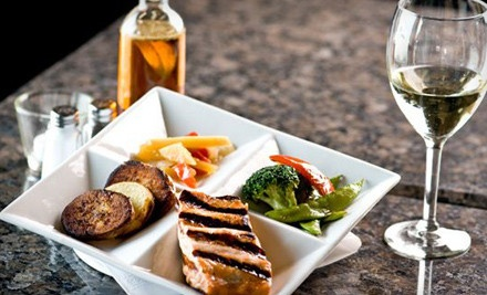 Dinner for Two - Zolas Restaurant in Nepean