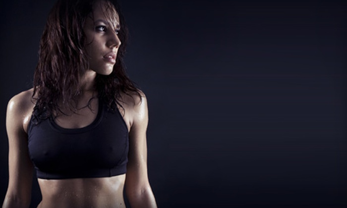 Bold Fitness - Bramalea: $39 for Four Weeks of Indoor Boot-Camp Classes at Bold Fitness ($120 Value)