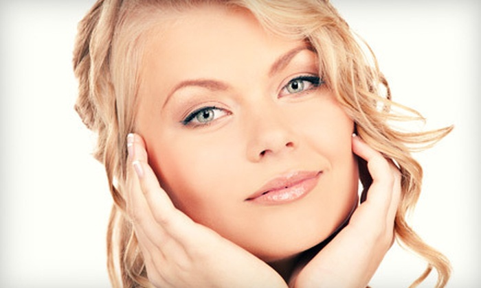 Reno Salon & Spa - New Southside: One, Two, or Four Nonsurgical Microcurrent Face-Lifts at  Reno Salon & Spa (Up to 71% Off)