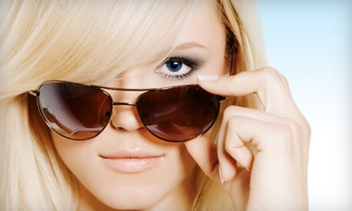 Marc F. Raymond Opticians - Downtown Kingston: $80 for $160 Worth of Frames and Sunglasses at Marc F. Raymond Opticians