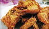 M&M Soul Food - Multiple Locations: $10 for $20 Worth of Homestyle Southern Fare at M&M Soul Food