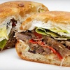 Up to 70% Off at Basil's Subs in North Vancouver