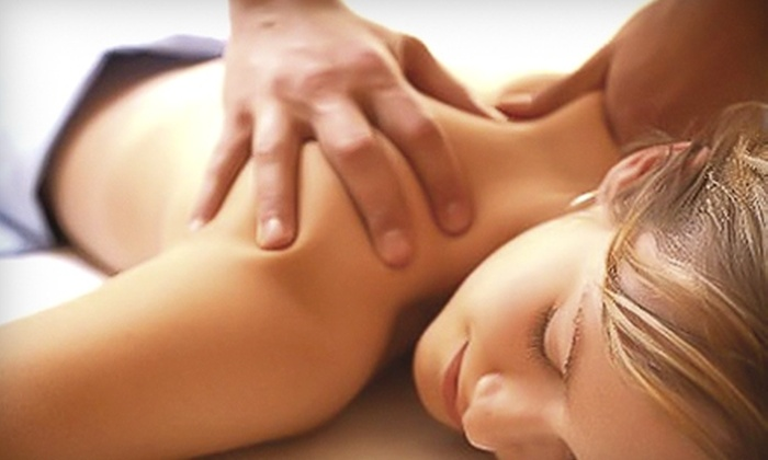 Self Essentials Therapeutic Massage - Lino Lakes: $37 for a Relaxation, Deep-Tissue, Injury, or Pre-Natal Massage at Self Essentials Therapeutic Massage in Lino Lakes ($80.34 Value)