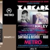 Metro and Smart Bar - Lakeview: $23 to See Kaskade and 6 Other House and Electro-Pop Acts at Metro and Smart Bar on November 25, Plus One Drink Ticket ($46 Value)