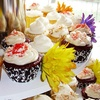 Up to Half Off Delivered Cupcakes