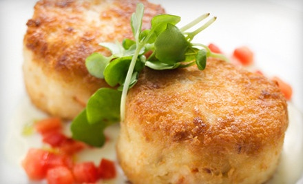 $40 Groupon to Bistro 324 at The Renaissance Room - Bistro 324 at The Renaissance Room in Virginia Beach