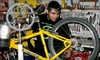 Bay Area Bicycles - Bay Area: $19 for a Bike Tune-Up ($49.99 Value) or $15 for $30 Worth of Merchandise at Bay Area Bicycles