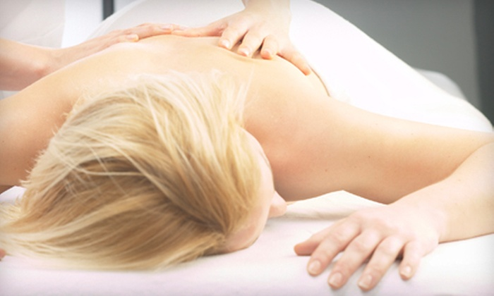At Peace Therapeutic Massage - Hudson: $39 for Massage, Aromatherapy, and Craniosacral Therapy at At Peace Therapeutic Massage in Hudson ($85 Value)