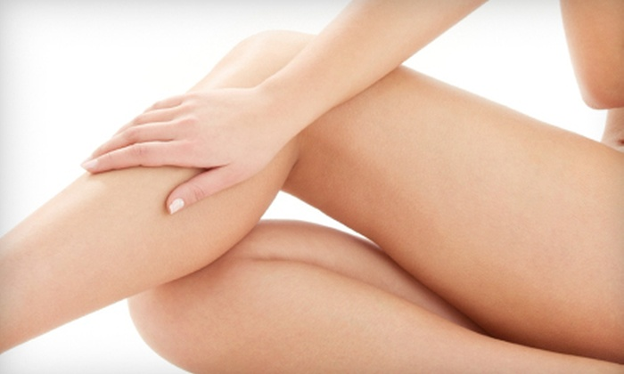 Smooth Solutions Medical Aesthetics - Amherst: Four or Eight SmoothShapes Cellulite Treatments at Smooth Solutions Medical Aesthetics in Williamsville (Up to 65% Off)