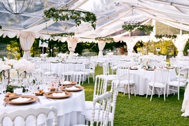 Event Production Catering & Food Services: $13 for $30 Worth of Event Planning — Event Production Catering & Food Services