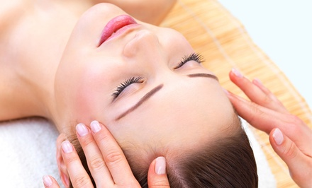 One or Two 50-Minute Swedish Massages at Forever 25 Women's Anti-Aging & Wellness (63% Off)