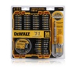 DeWalt Magnetic Screwdriving Bit Set (56-Piece)