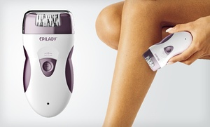 Epilady Legend Rechargeable Epilator
