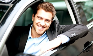 699 Rent a Car - Hollywood & San Fernando Valley Locations: $17 for $30 Worth of Car Rental from 699 Rent a Car