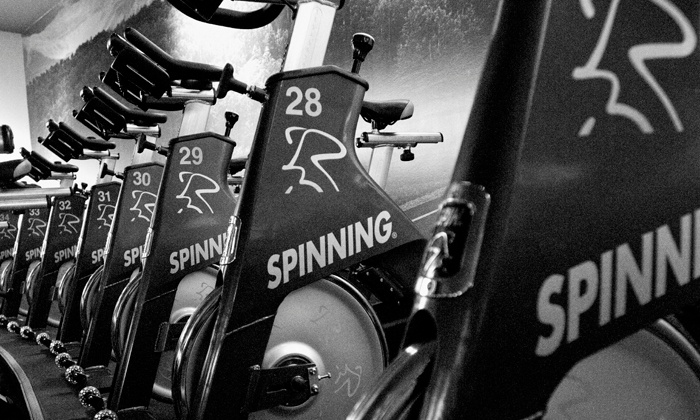 CycleLab Fitness Studio - Anaheim Hills: 1, 5, or 10 All-Levels Spin Classes at CycleLab Fitness Studio (Up to 40% Off)