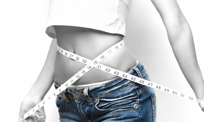 Blue Tiger Spa - South Baton Rouge: Medical Weight-Loss Program at Blue Tiger Spa (50% Off)