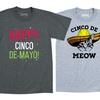 Kid's Cinco De Mayo T-Shirt