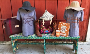 Bless Your Heart : Boutique Apparel and Gifts at Bless Your Heart (38% Off)