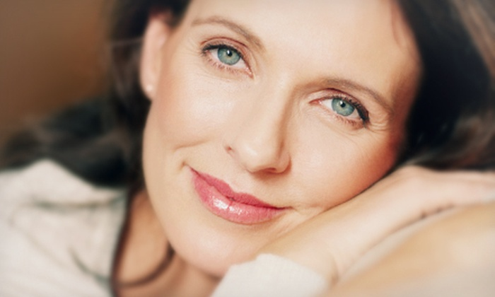 Dr. Memar Dermatology & Cosmetic Surgery  - Chicago: $1,499 for a Surgical Upper-Eyelid Lift for Both Eyes at Dr. Memar Dermatology & Cosmetic Surgery ($5,700 Value)