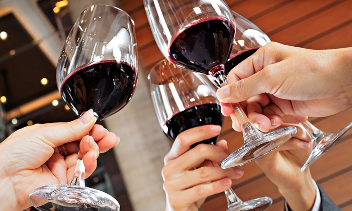 Baroda Founders Wine Cellar - Baroda: Wine Tasting for Two or Four at Baroda Founders Wine Cellar (Up to 47% Off)