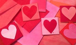 Craft Unique Valentine
