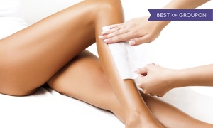 Vidells Day Spa: Up to 56% Off Waxing Services at Vidells Day Spa