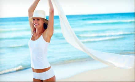 Laser Hair Removal at Fremont Laser Med Spa (Up to 87% Off). Four Options Available.