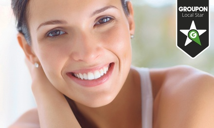 Dental One — Saldanha: limpeza dentária com destartarização, check-up, eliminação de manchas e polimento desde 9€