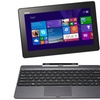 """ASUS 10.1"""" 64GB Transformer Book T100 with Detachable Tablet"""