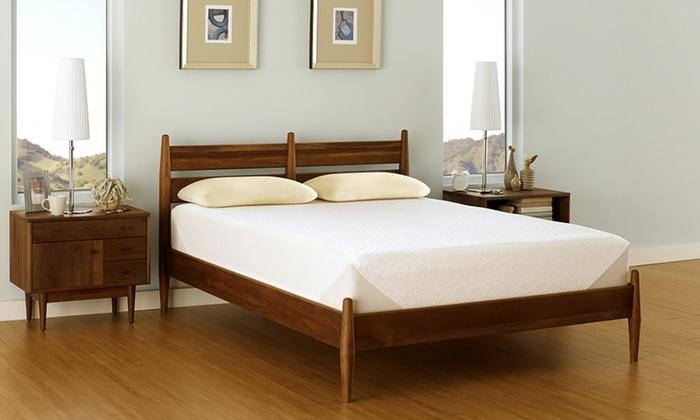 model closeout tempurpedic contour select twin or full mattress model closeout