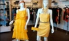 Wearhouse - Great Neck: $60 for $120 Worth of Women's Clothing and Accessories at Wearhouse in Great Neck