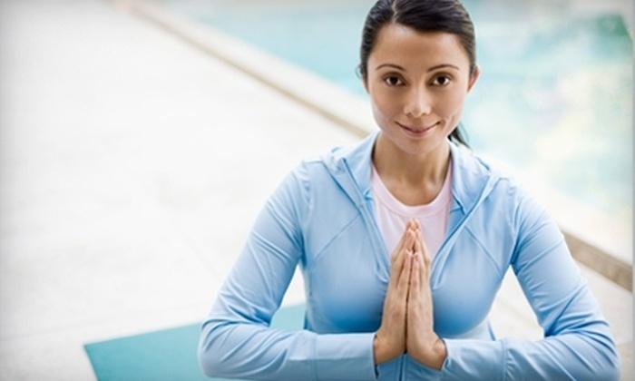 Dorjechang Buddhist Centre - Multiple Locations: $10 for Three Meditation Classes at Dorjechang Buddhist Centre ($30 Value)