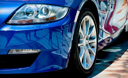 Headlight Restoration or Spiff Detailing Service - Extreme Clean in Eugene